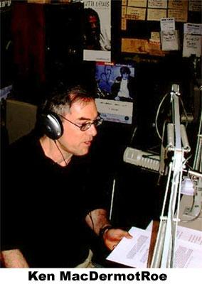 Ken MacDermotRoe
